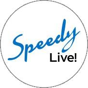 Speedy Live!