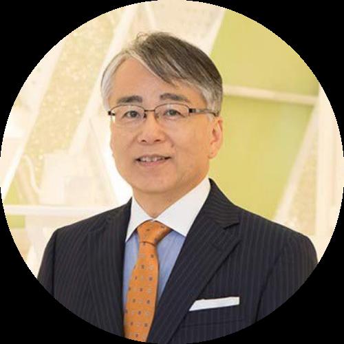 Shinsuke Tsutsumi
