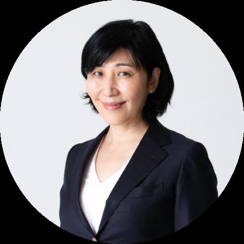 Yoko Sakanoue